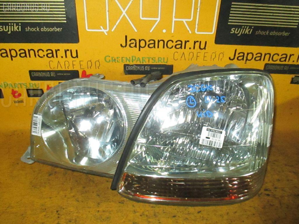 Фара Toyota Progres JCG11 Фото 1