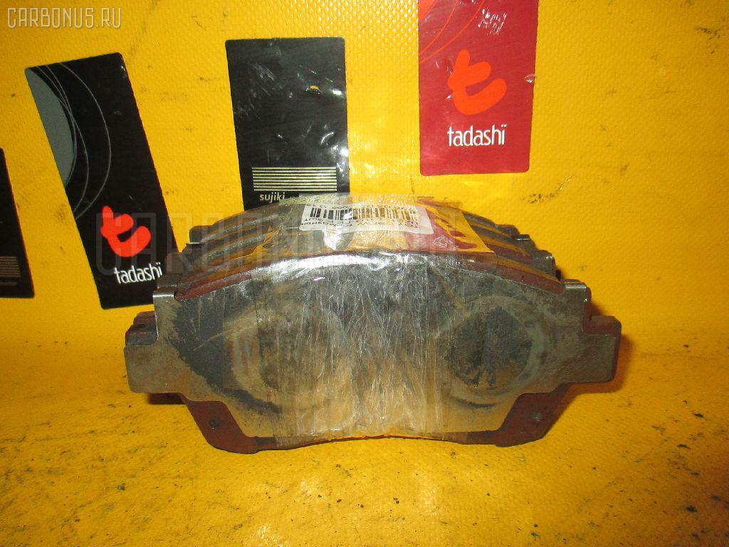 Тормозные колодки TOYOTA CROWN MAJESTA UZS171 1UZ-FE. Фото 5