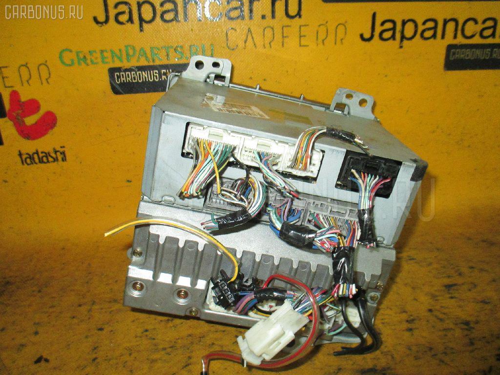 Блок управления климатконтроля TOYOTA PROGRES JCG10 1JZ-FSE Фото 2