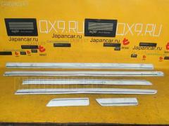 Молдинг на дверь Toyota Cresta JZX100 Фото 1