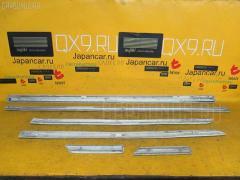 Молдинг на дверь Toyota Cresta JZX100 Фото 2