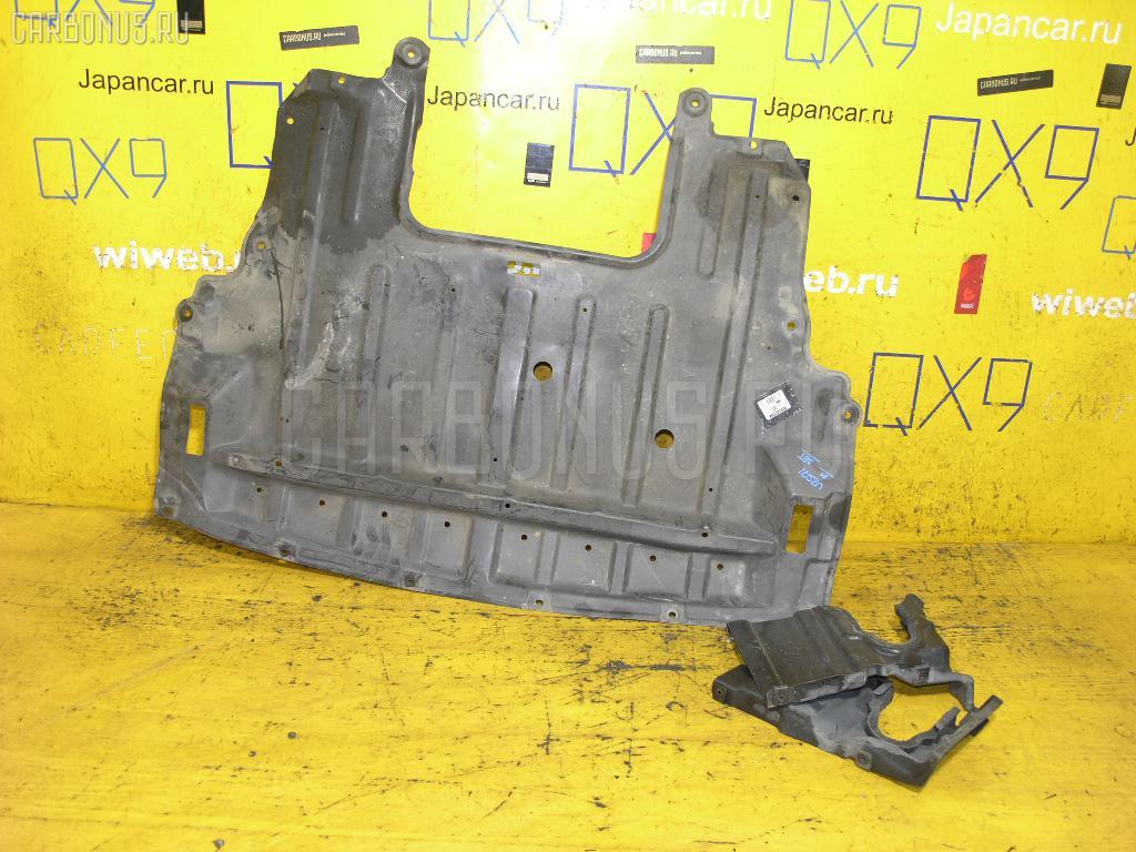 Защита двигателя Toyota Crown majesta UZS171 1UZ-FE Фото 1