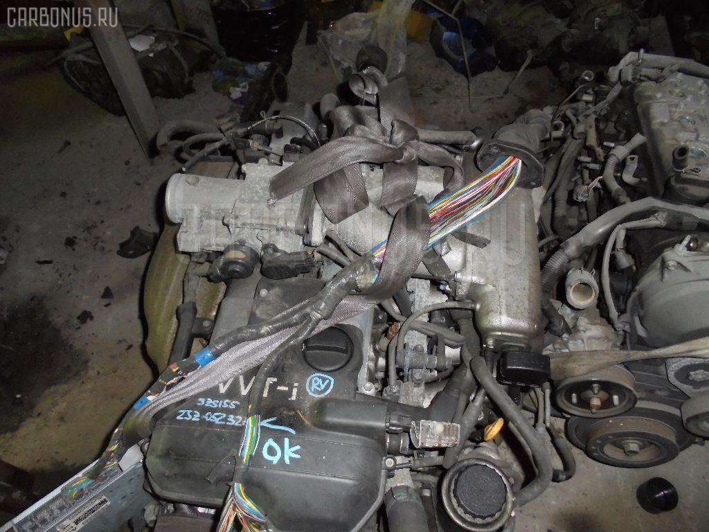 Двигатель TOYOTA CROWN JZS155 2JZ-GE Фото 8