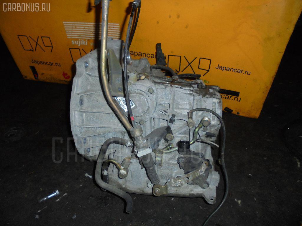 КПП автоматическая NISSAN X-TRAIL NT30 QR20DE Фото 2