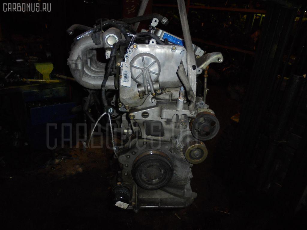 Двигатель NISSAN X-TRAIL NT30 QR20DE Фото 1