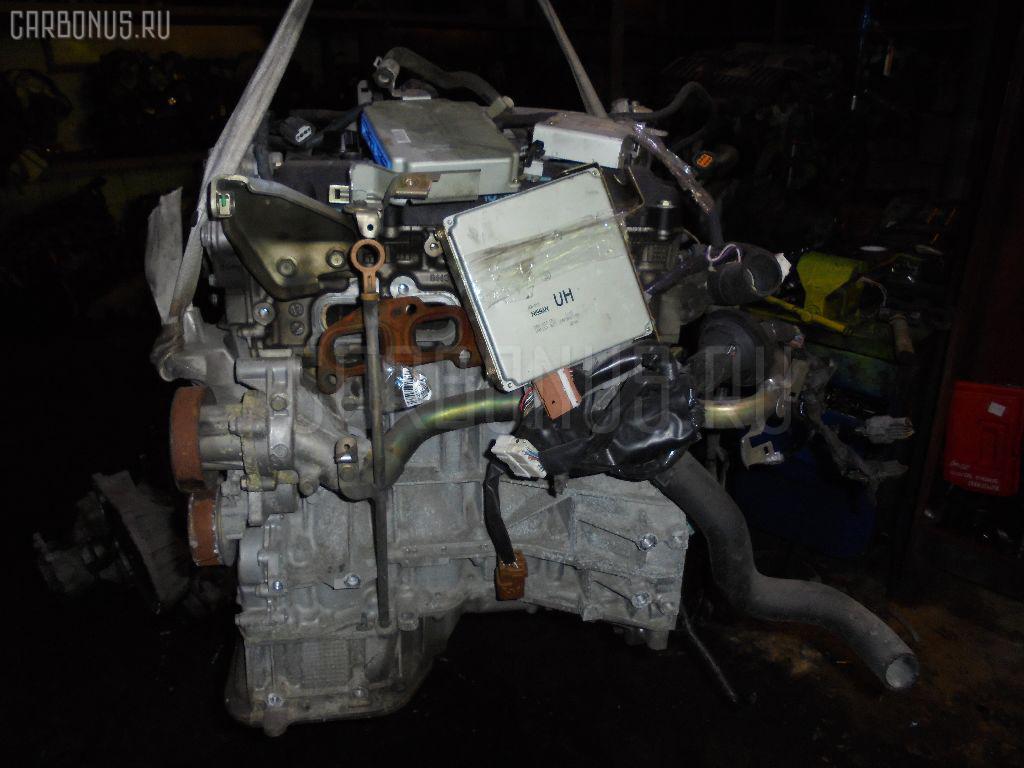 Двигатель NISSAN X-TRAIL NT30 QR20DE Фото 4