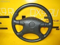 Руль Nissan X-trail NT30 Фото 2