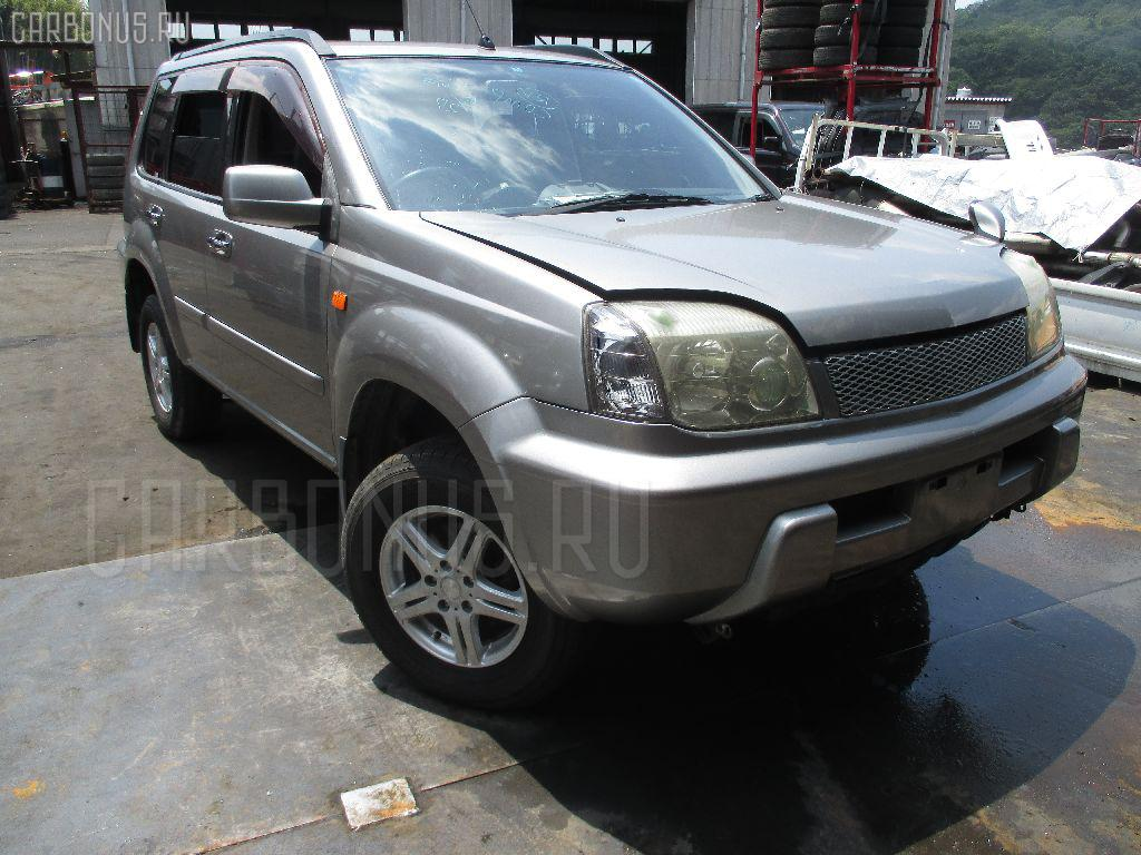 Air bag NISSAN X-TRAIL NT30 Фото 4