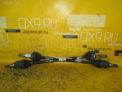 Привод Nissan X-trail NT30 QR20DE Фото 1