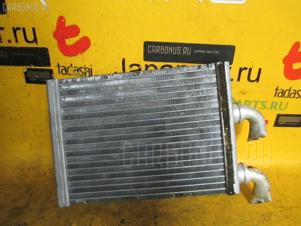 Радиатор печки NISSAN X-TRAIL NT30 QR20DE Фото 1