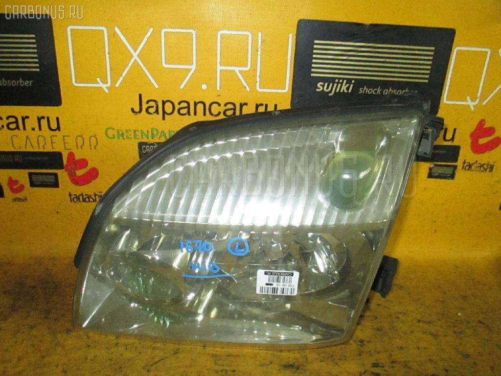Фара Nissan X-trail NT30 Фото 1