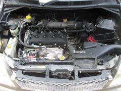 Бачок расширительный Nissan X-trail NT30 QR20DE Фото 5