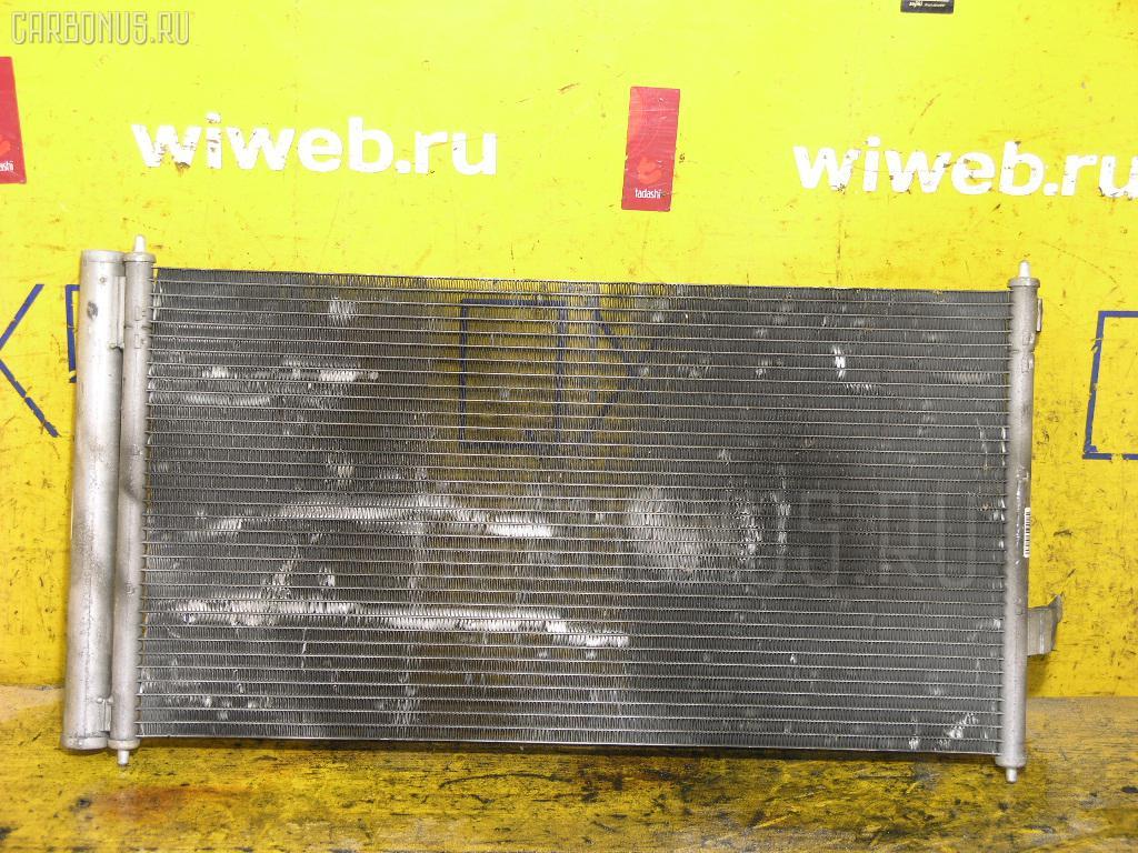 Радиатор кондиционера NISSAN X-TRAIL NT30 QR20DE Фото 1