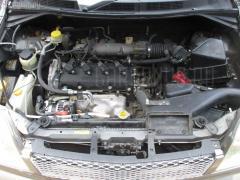 Радиатор кондиционера Nissan X-trail NT30 QR20DE Фото 6