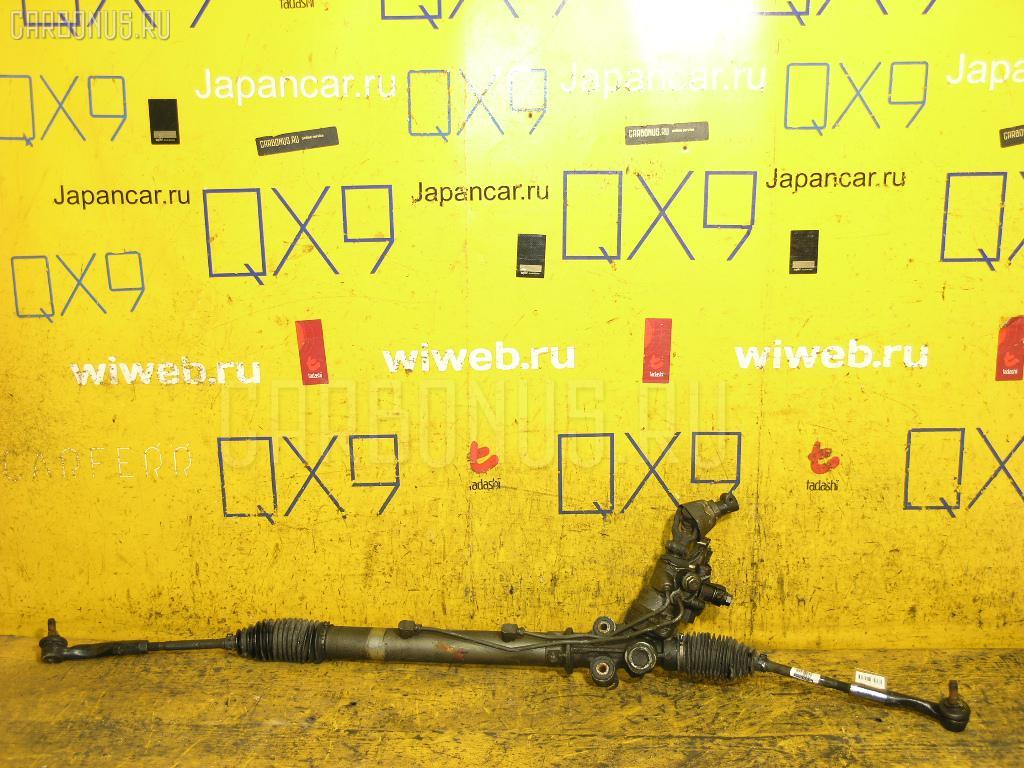 Рулевая рейка TOYOTA JZX100 1JZ-GE Фото 1