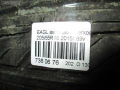 Автошина легковая летняя Eagle ls2000 205/55R16 GOODYEAR Фото 3