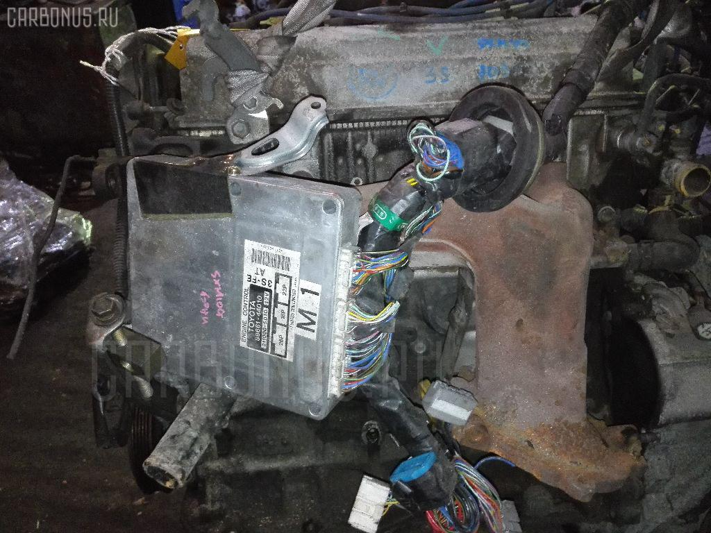 Двигатель TOYOTA IPSUM SXM10G 3S-FE Фото 10