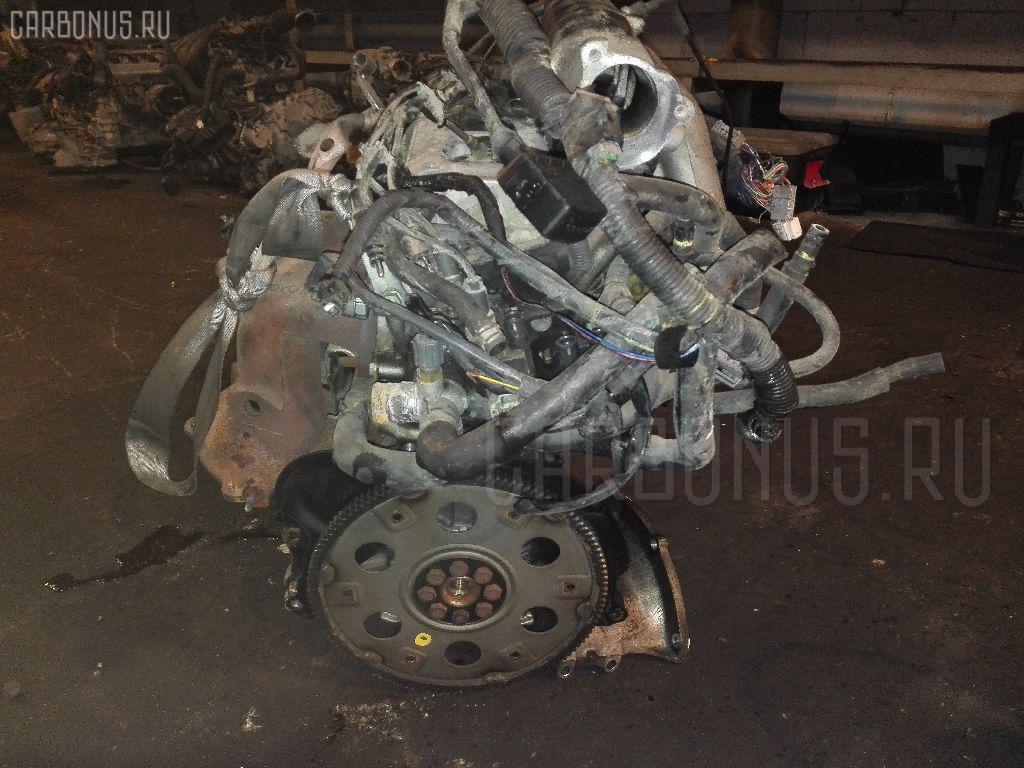 Двигатель TOYOTA IPSUM SXM10G 3S-FE Фото 5