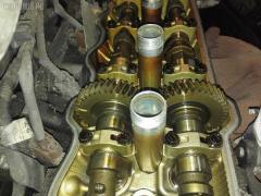 Двигатель TOYOTA IPSUM SXM10G 3S-FE Фото 1