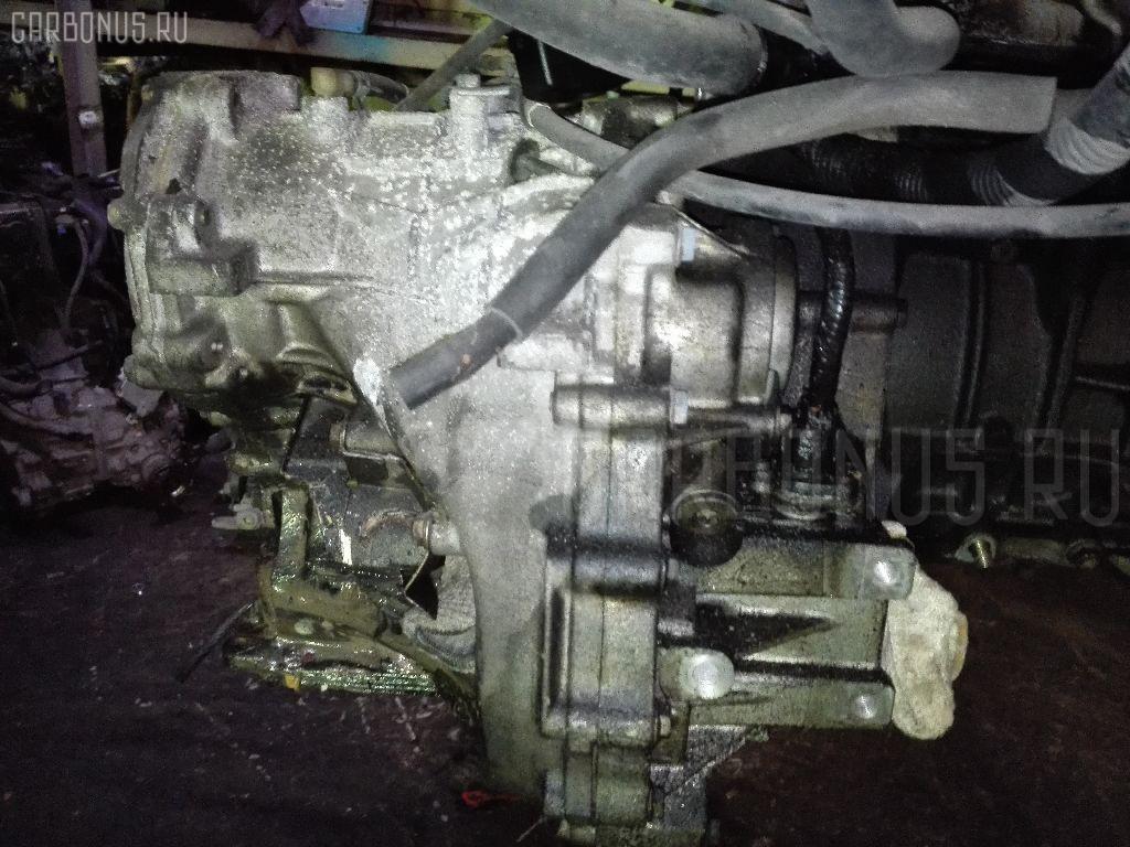 КПП автоматическая TOYOTA IPSUM SXM10G 3S-FE Фото 9