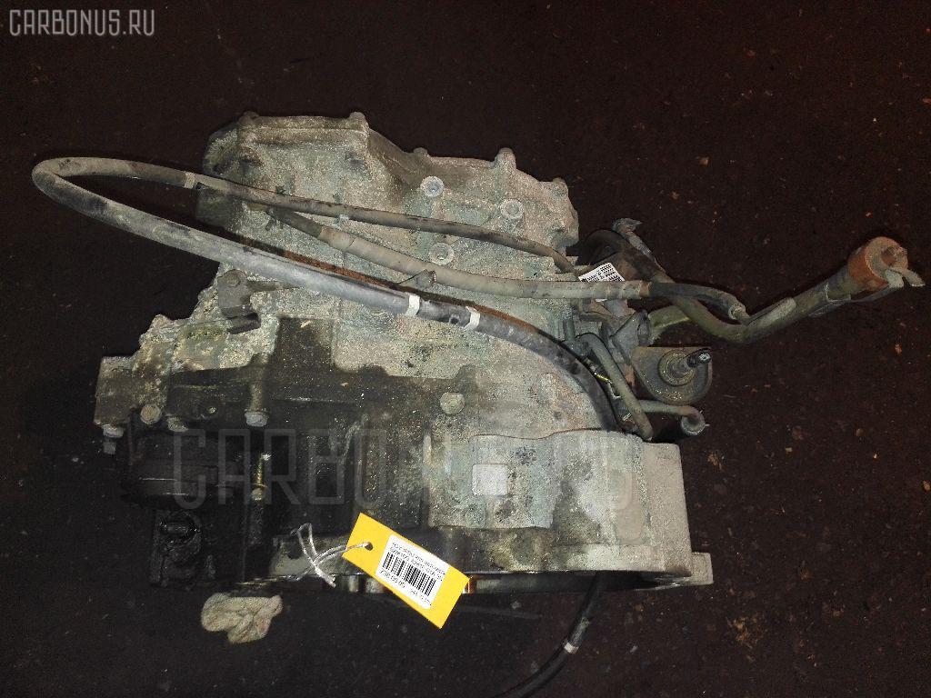 КПП автоматическая Toyota Ipsum SXM10G 3S-FE Фото 1