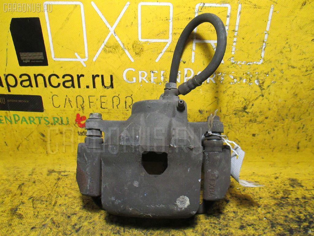 Суппорт TOYOTA GX100 1G-FE. Фото 11