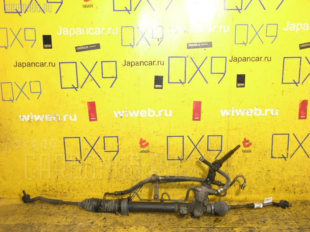 Рулевая рейка TOYOTA IPSUM SXM10G 3S-FE Фото 1