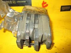 Тормозные колодки HONDA STEPWGN RF5 K20A Фото 2