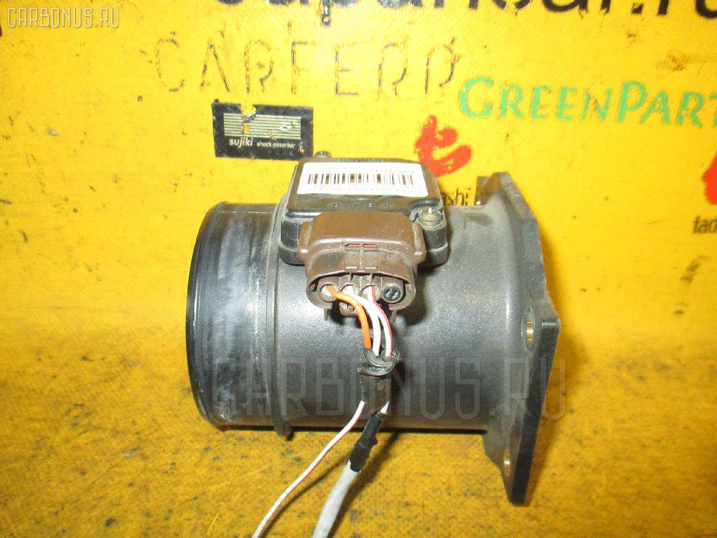 Датчик расхода воздуха Nissan Avenir PW11 SR20DE Фото 1