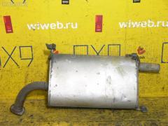 Глушитель NISSAN AVENIR PW11 SR20DE Фото 1