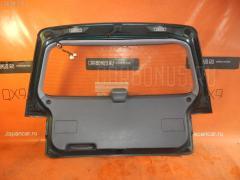 Дверь задняя Toyota Ipsum SXM10G Фото 2