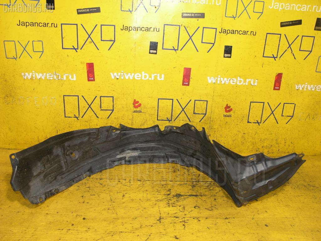 Подкрылок TOYOTA IPSUM SXM10G 3S-FE Фото 1