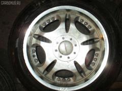 Диск литой LOWENHARD R17 / 5-114.3/4-114.3 / 7JJ / ET+45 Фото 5