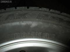 Автошина легковая зимняя BLIZZAK REVO 2 195/65R15 BRIDGESTONE RV02Z Фото 2