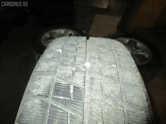 Автошина легковая зимняя BLIZZAK REVO 2 195/65R15 BRIDGESTONE RV02Z Фото 1