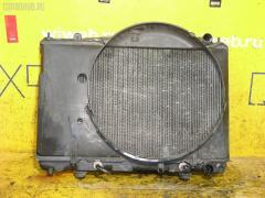 Радиатор ДВС Nissan Skyline HR34 RB20DE Фото 2
