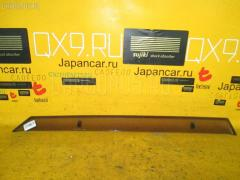 Ветровик Toyota Avensis wagon AZT250W Фото 2