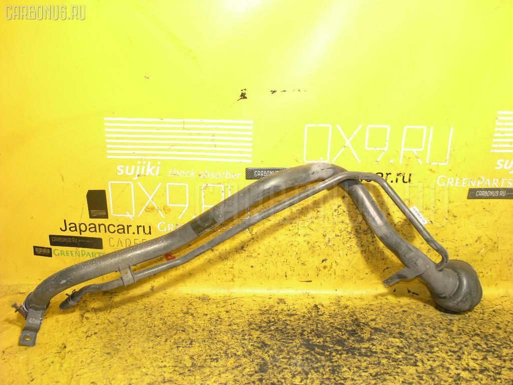 Заливная горловина топливного бака NISSAN AVENIR PW11 SR20DE Фото 1
