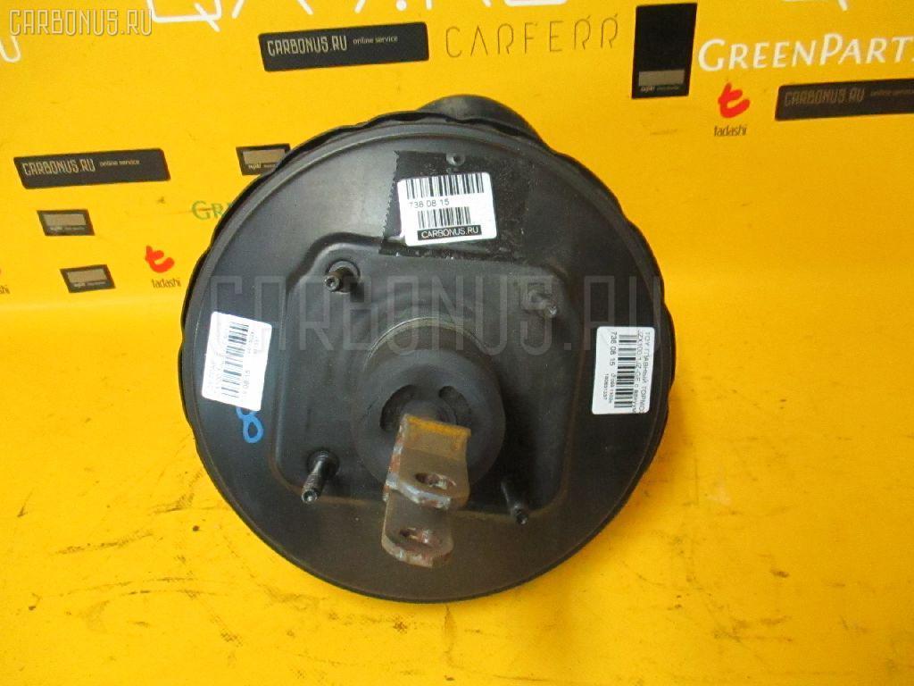 Главный тормозной цилиндр TOYOTA JZX100 1JZ-GE Фото 1
