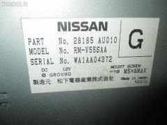 Автомагнитофон Nissan Primera wagon WTP12 Фото 1
