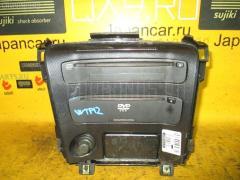 Автомагнитофон Nissan Primera wagon WTP12 Фото 2