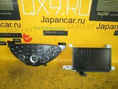 Автомагнитофон Nissan Primera wagon WTP12 Фото 5
