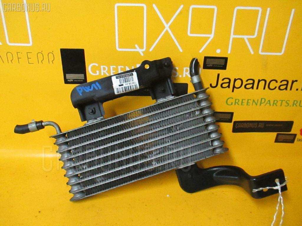 Радиатор АКПП NISSAN AVENIR PW11 SR20DE. Фото 10