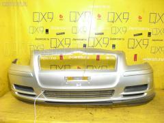 Бампер Toyota Avensis wagon AZT250W Фото 1