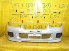 Бампер Nissan Avenir PW11 Фото 1