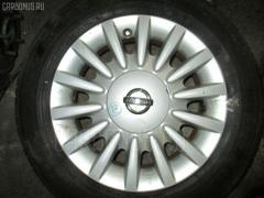 Диск литой R15 / 5-114.3 / 6JJ / ET+40 Фото 5