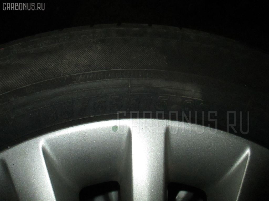 Автошина легковая летняя ECOS ES31 185/65R15 YOKOHAMA ES31 Фото 2