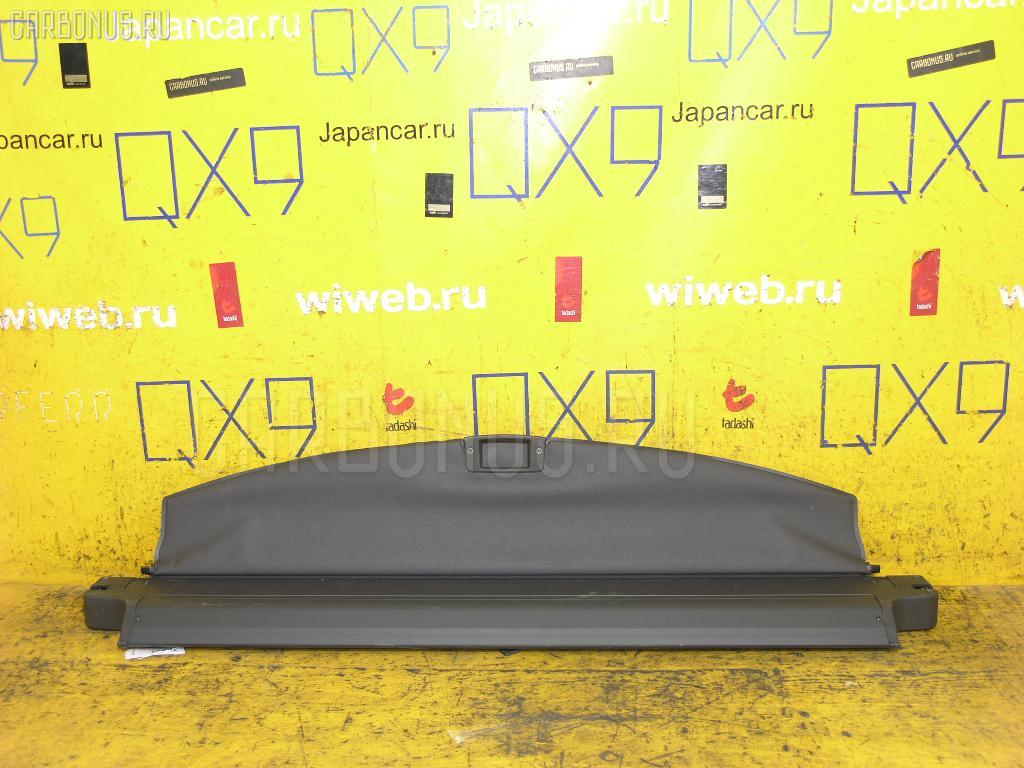 Шторка багажника Toyota Avensis wagon AZT250W Фото 1
