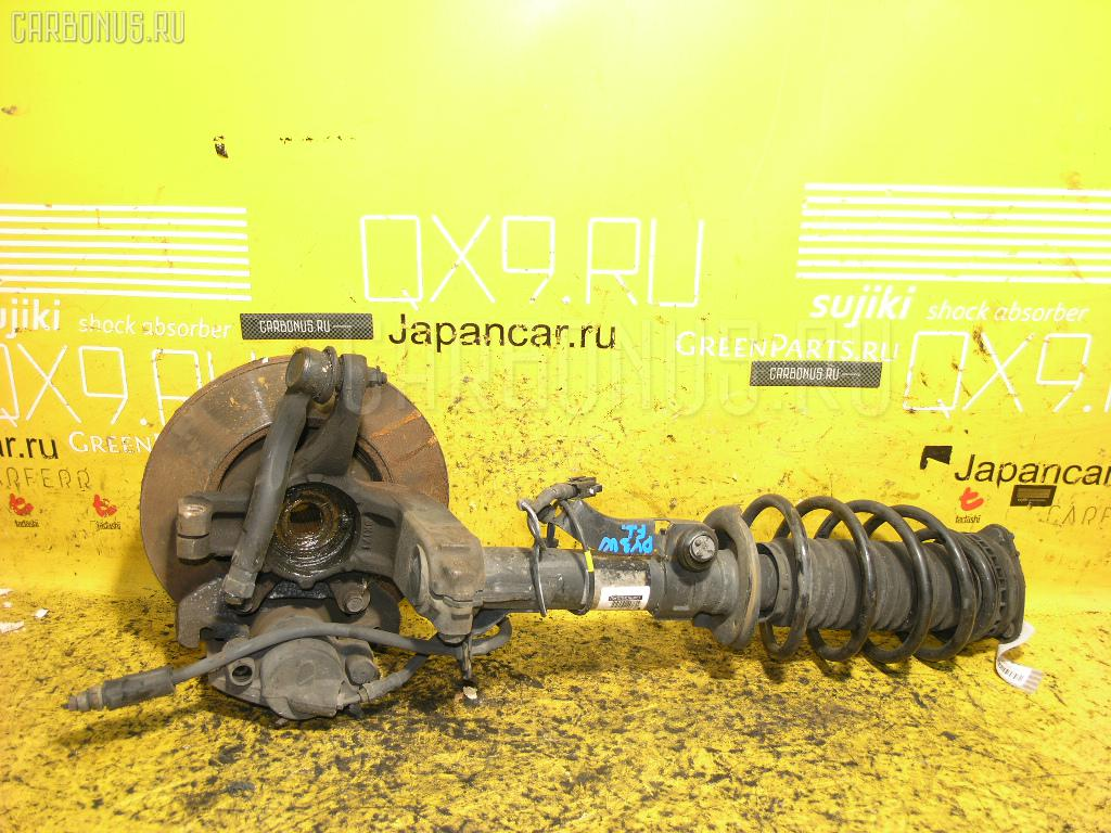 Стойка амортизатора Mazda Demio DY3W ZJ-VE Фото 1