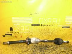 Привод на Toyota Avensis Wagon AZT250W 1AZ-FSE 43410-05420, Переднее Правое расположение